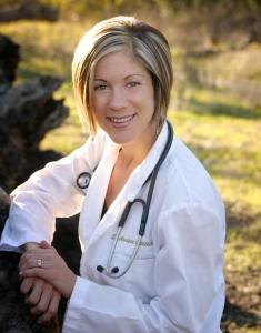 Dr. Mazza